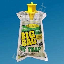 Rescue Fly Trap vliegenzak (Big Bag) doos à 12 stuks
