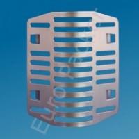 Spouwrooster Spouwsafe 7 cm RVS achterafvoegrooster prijs per stuk