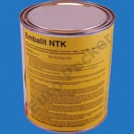 Embalit NTK kleurloos 0,75 liter