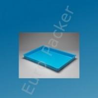 Glasvezel onderbak - tray