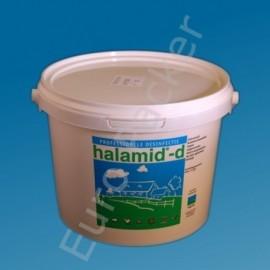 Desinfectie middel Halamid d