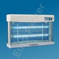 Titan 300 elektrocutie vliegenvanger