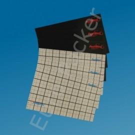 Lijmplanken set 6 stuks voor PestWest vliegenlamp