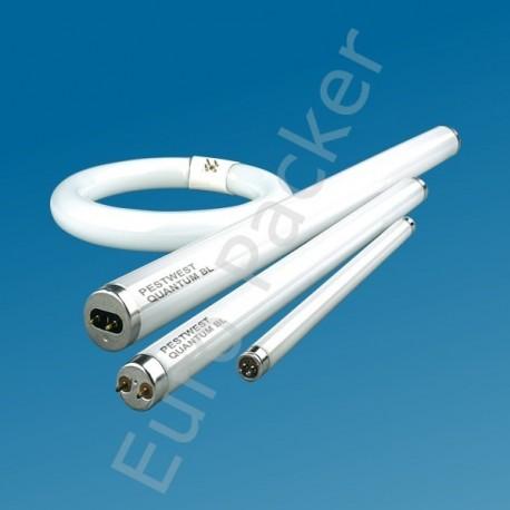 Breukvrije Blacklight Lamp 15 watt 45cm