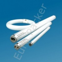 Blacklight TL lamp - tube 15 watt 45cm